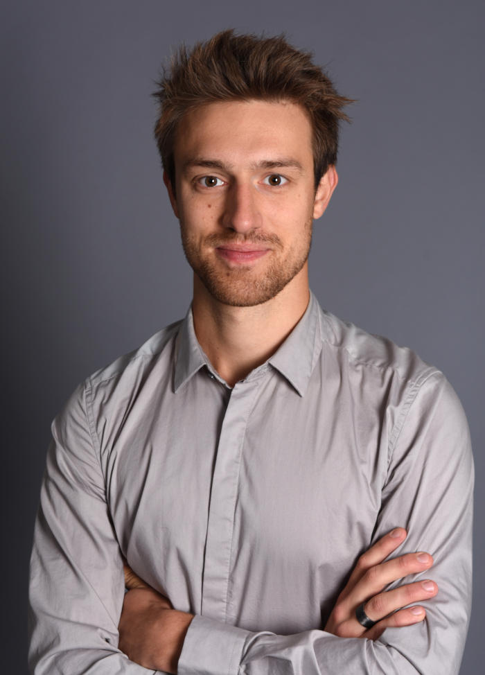 Picture of Jonas Meier a PHD Candidate in Economics at the University of Bern